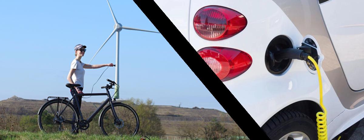 Elektromobilitätstag in Garching und Oberschleißheim - Elektromobilität zum Anfassen und Ausprobieren